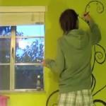 Mal pigeværelset (11 videoer)